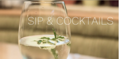 Sip and Cocktail 1
